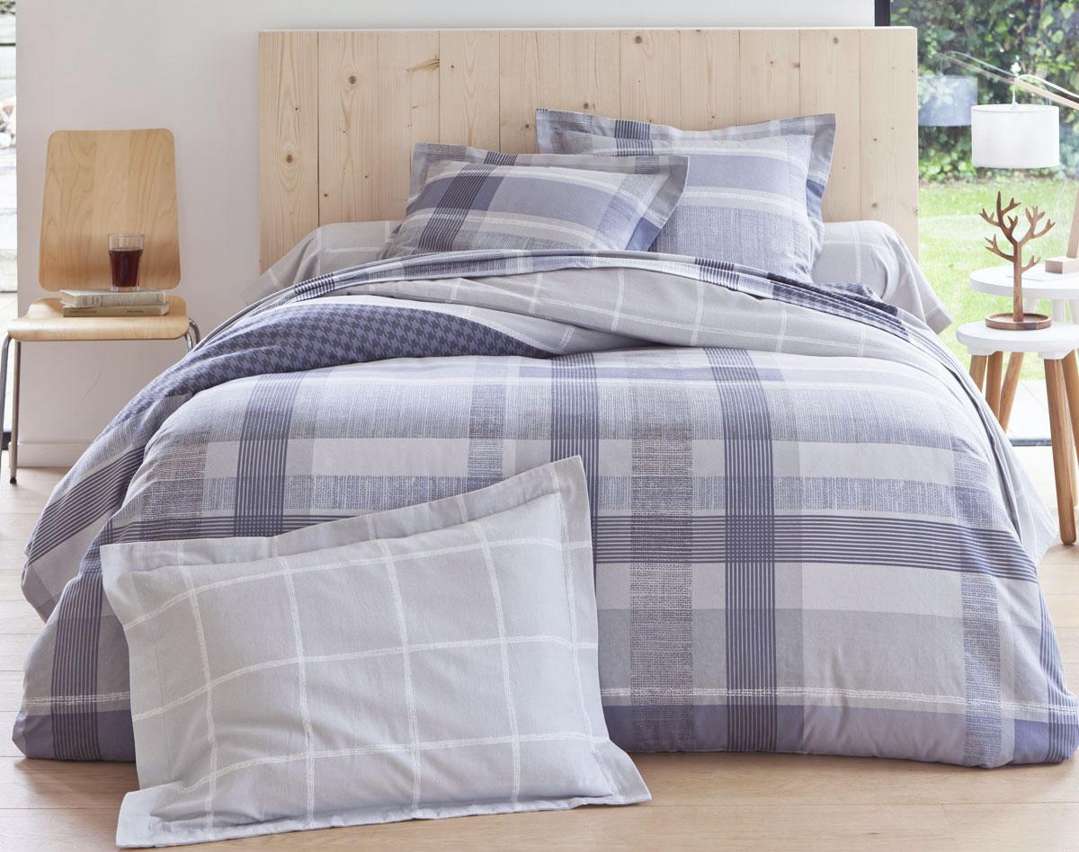 cr er sa parure de lit vintage avec becquet madame d core. Black Bedroom Furniture Sets. Home Design Ideas