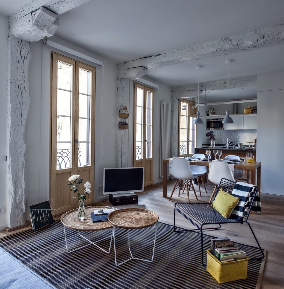 Location Appartement Gray