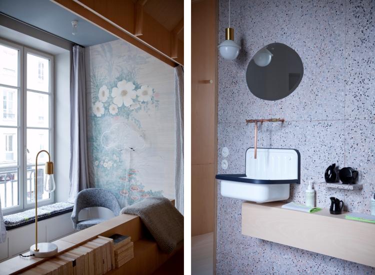 Chez Marie Sixtine : L appartement marie sixtine madame décore