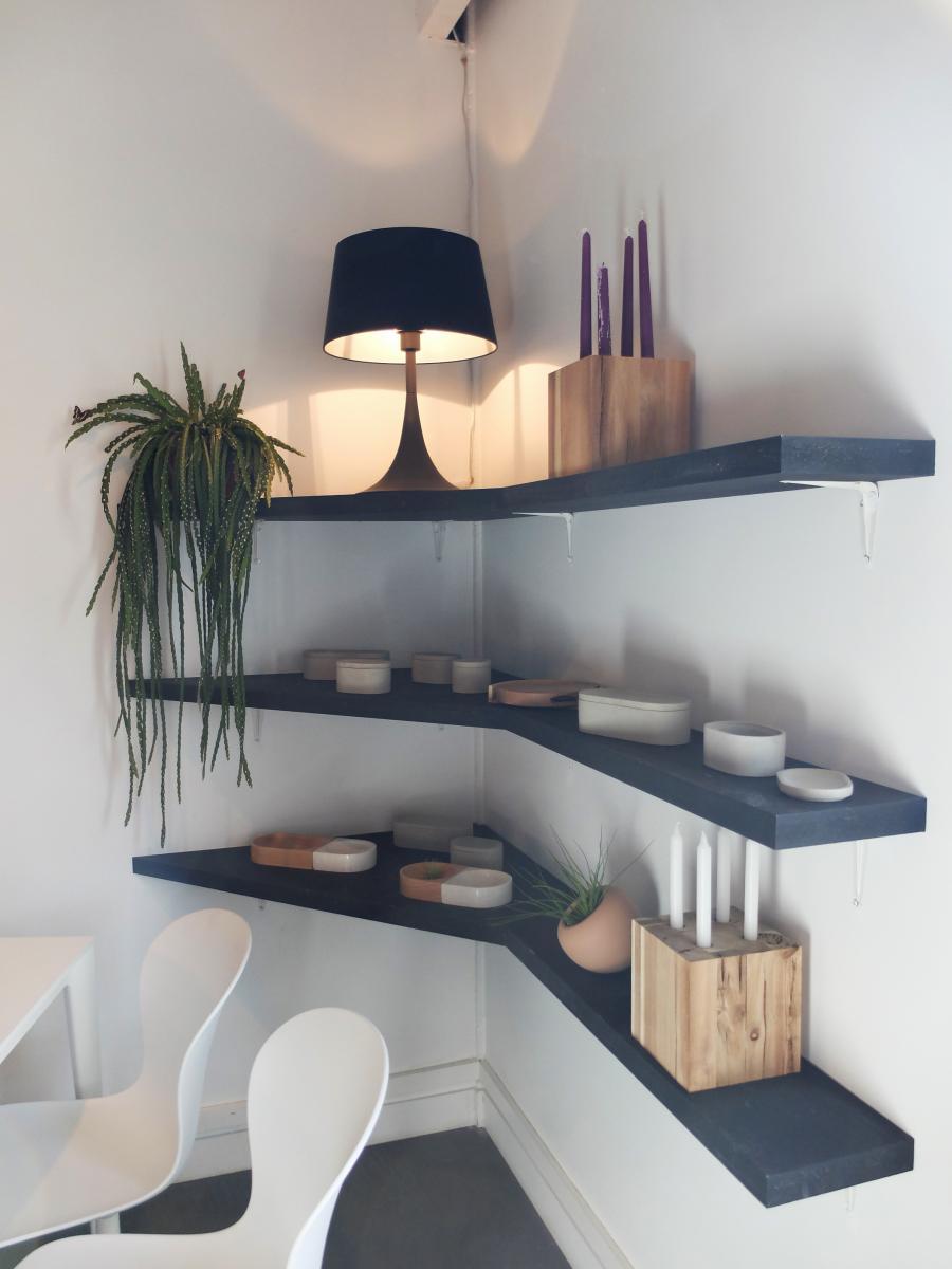 Etagere Boconcept Trendy Tabourets Design De Boconcept With  # Bo Concept Meuble Tv