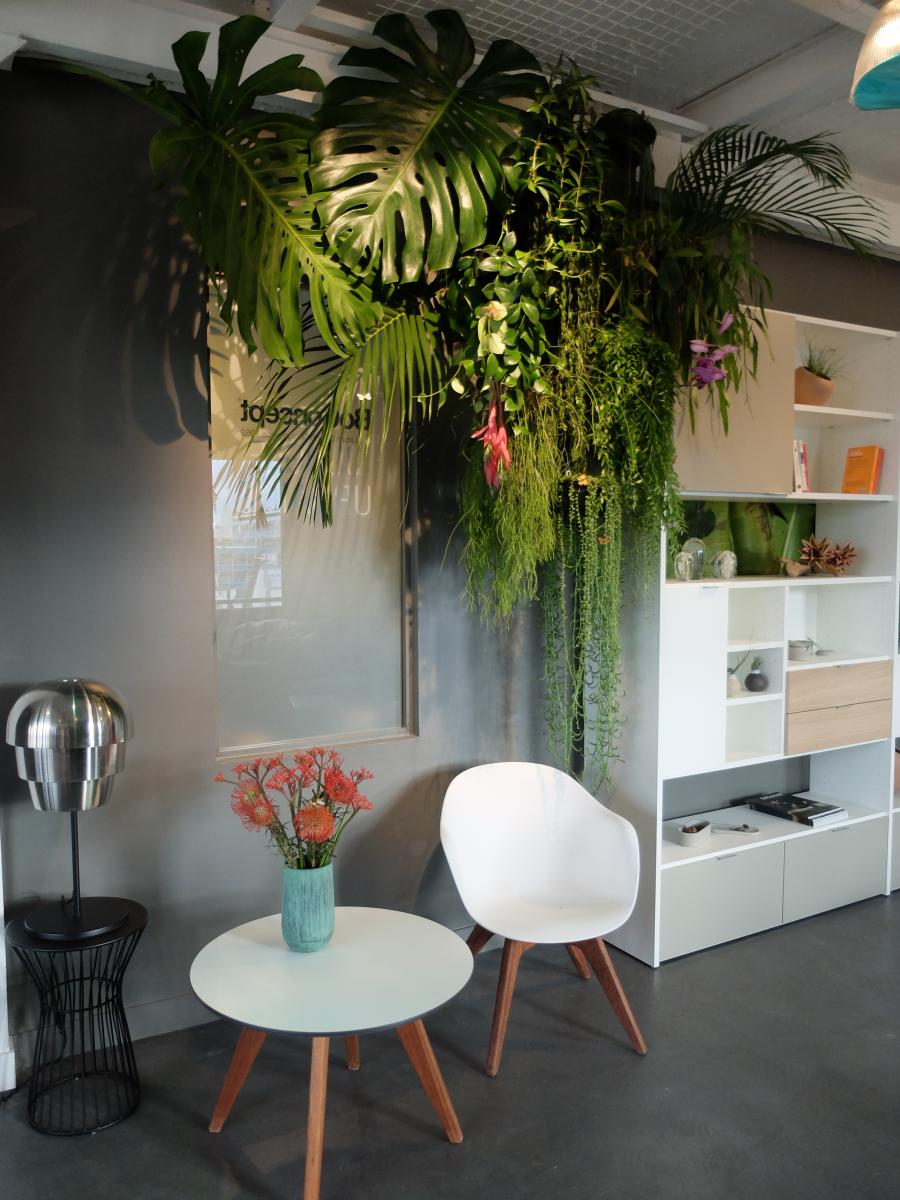 collection jungle urbaine par boconcept madame d core. Black Bedroom Furniture Sets. Home Design Ideas