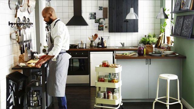 Catalogue ikea 2016 un grand cru en perspective madame d core - Ikea cucine 2012 ...