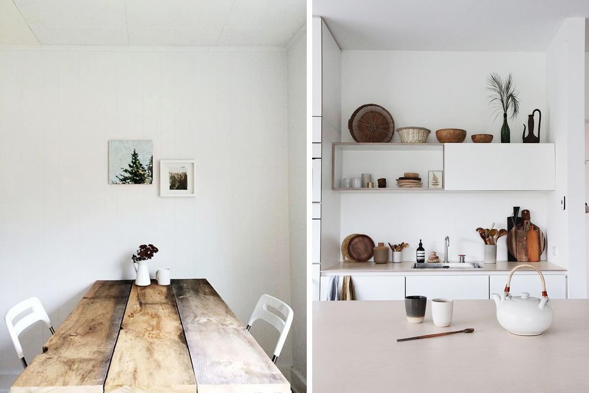 Comment intégrer le minimalisme dans son intérieur ?  Madame Décore
