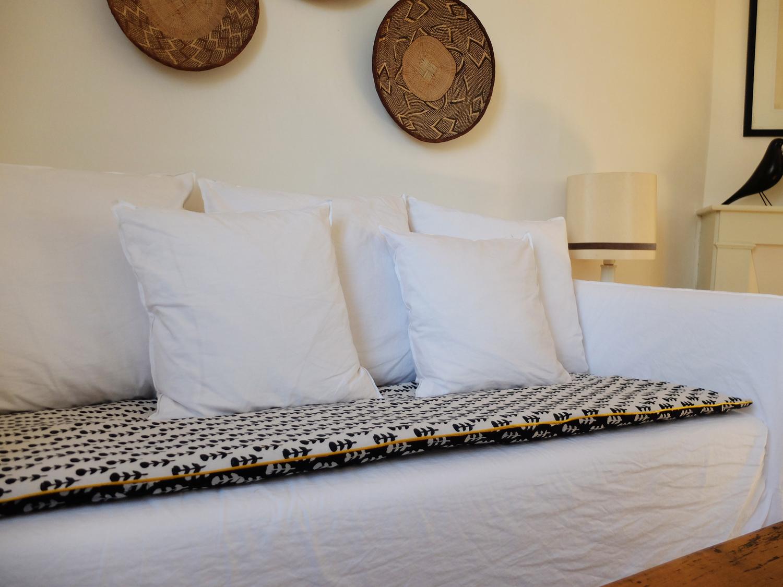 diy un dredon de canap madame d core. Black Bedroom Furniture Sets. Home Design Ideas