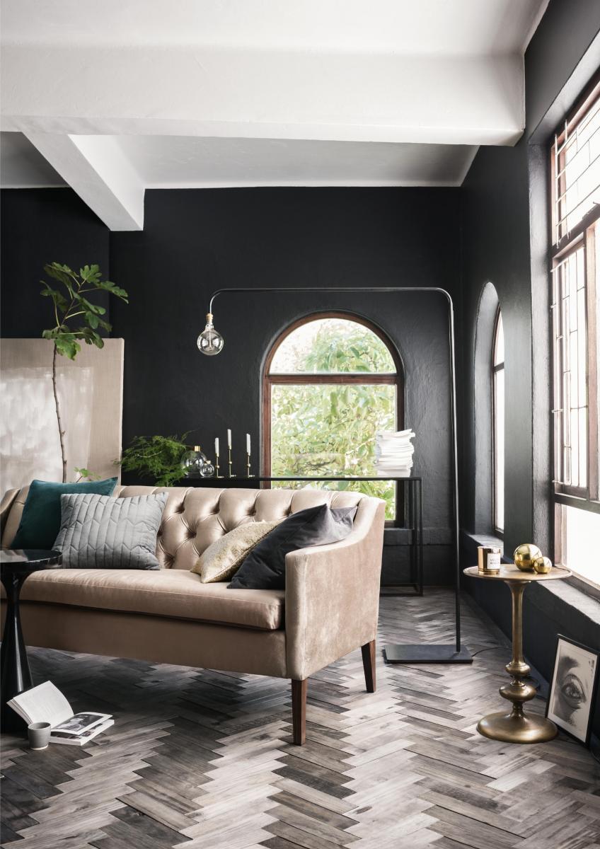 h m home collection automne hiver 2017 madame d core. Black Bedroom Furniture Sets. Home Design Ideas