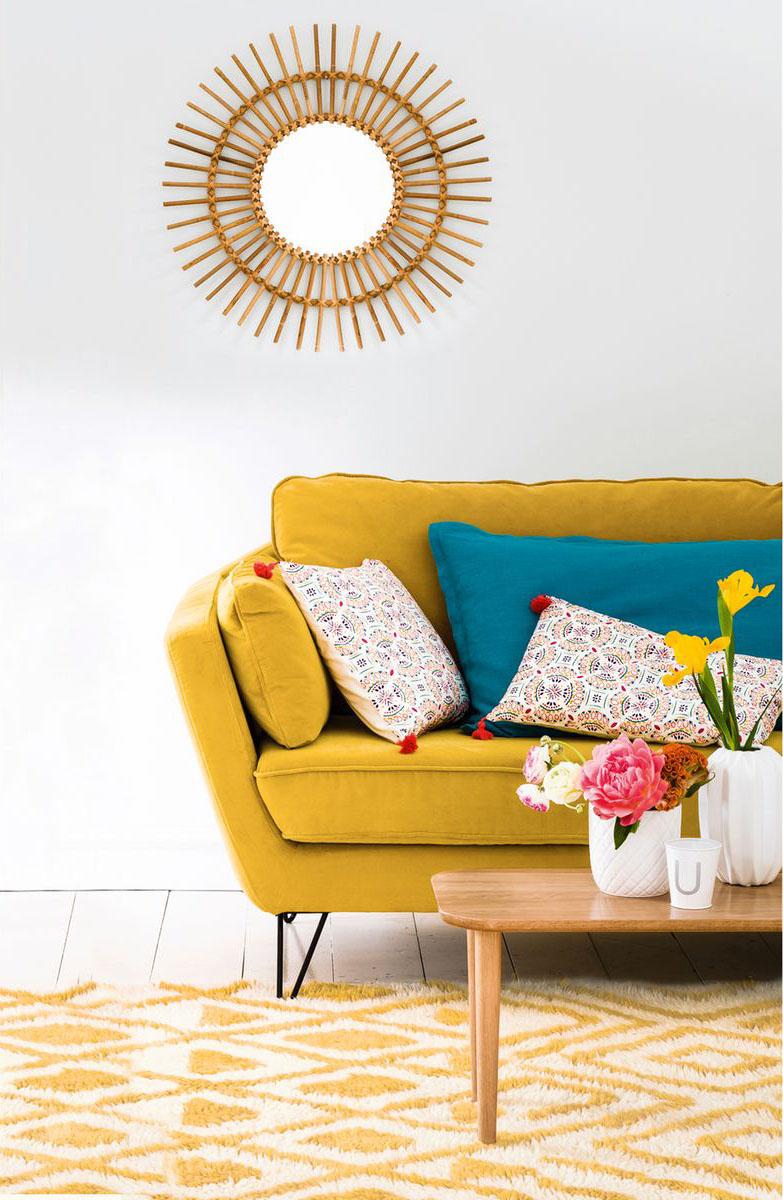 la redoute int rieurs automne hiver 2016 mes coups de. Black Bedroom Furniture Sets. Home Design Ideas