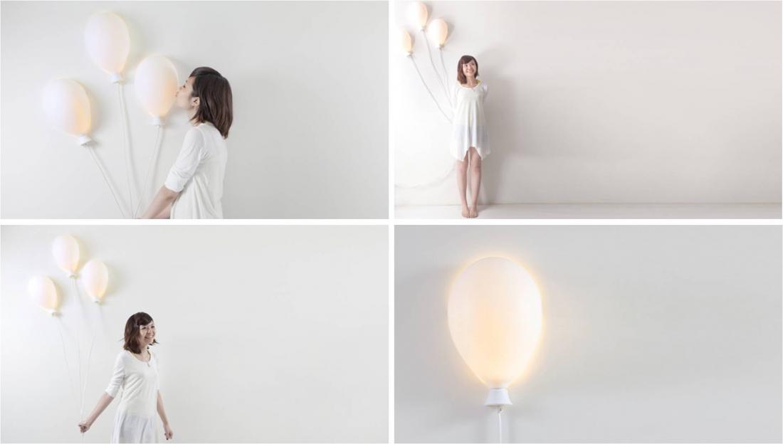 17 lampes au design totalement surprenant madame d core. Black Bedroom Furniture Sets. Home Design Ideas