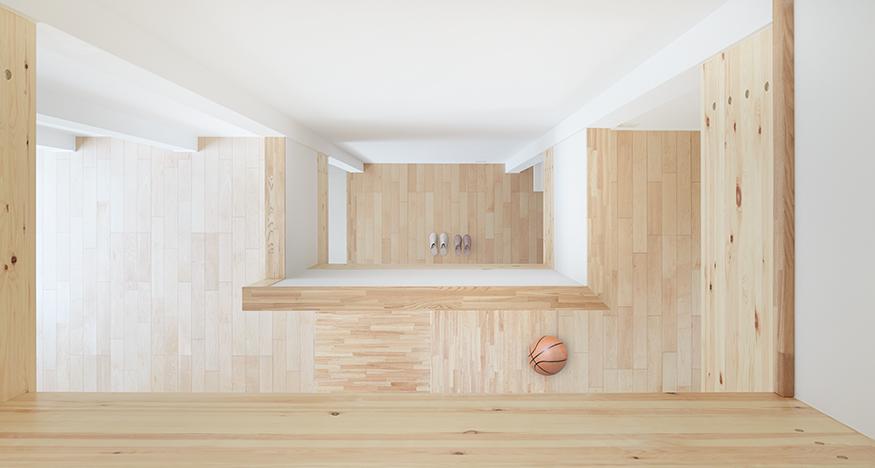 La maison selon muji madame d core for Decore maison 2012