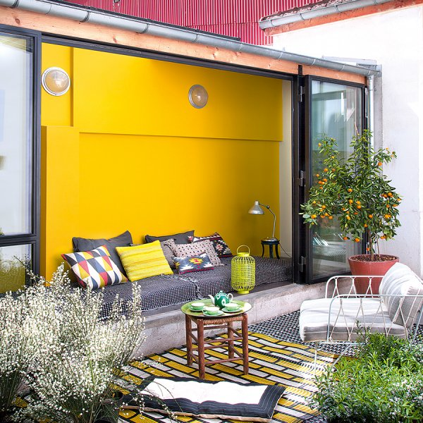 terrasse 25 idees pour s inspirer