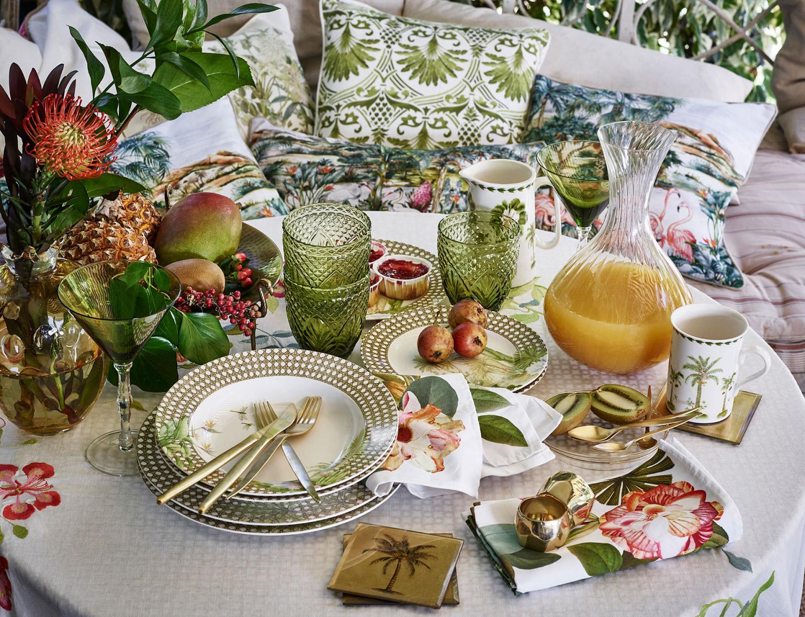 J 39 ai craqu pour la nouvelle collection zara home - Zara home catalogue en ligne ...