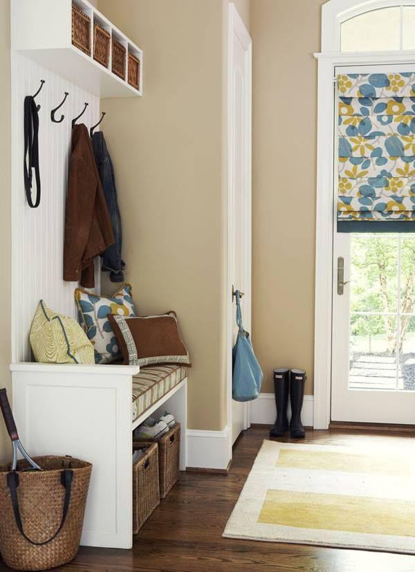 les indispensables pour une entr e fonctionnelle et cosy madame d core. Black Bedroom Furniture Sets. Home Design Ideas