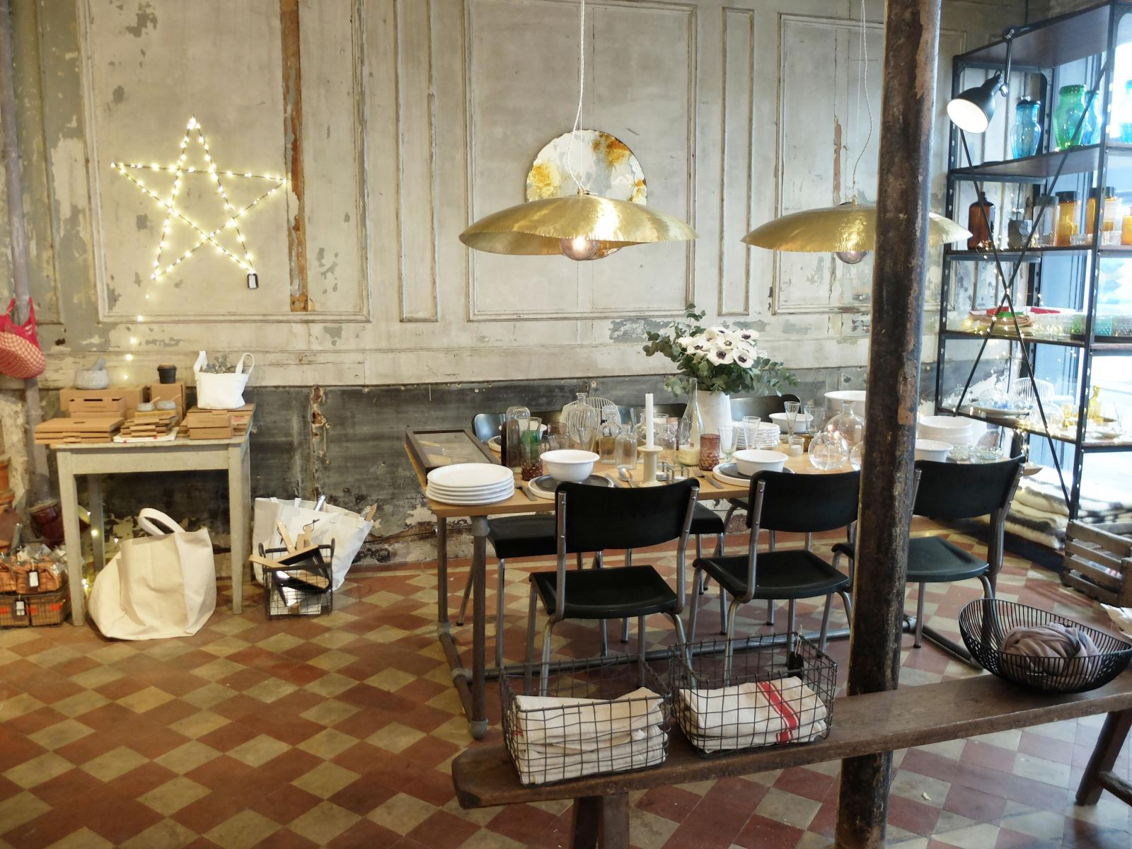 Boutique Decoration Paris Cool Otcp Amlie Dupont With Boutique