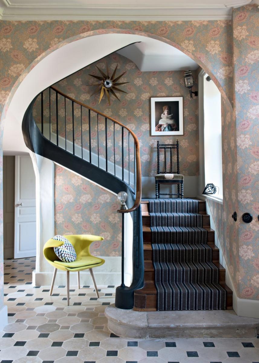 Des idées pour décorer son escalier | Madame Décore