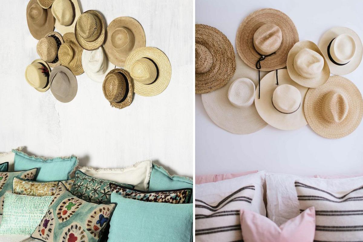 10 id es pour d corer le mur au dessus du canap madame d core. Black Bedroom Furniture Sets. Home Design Ideas