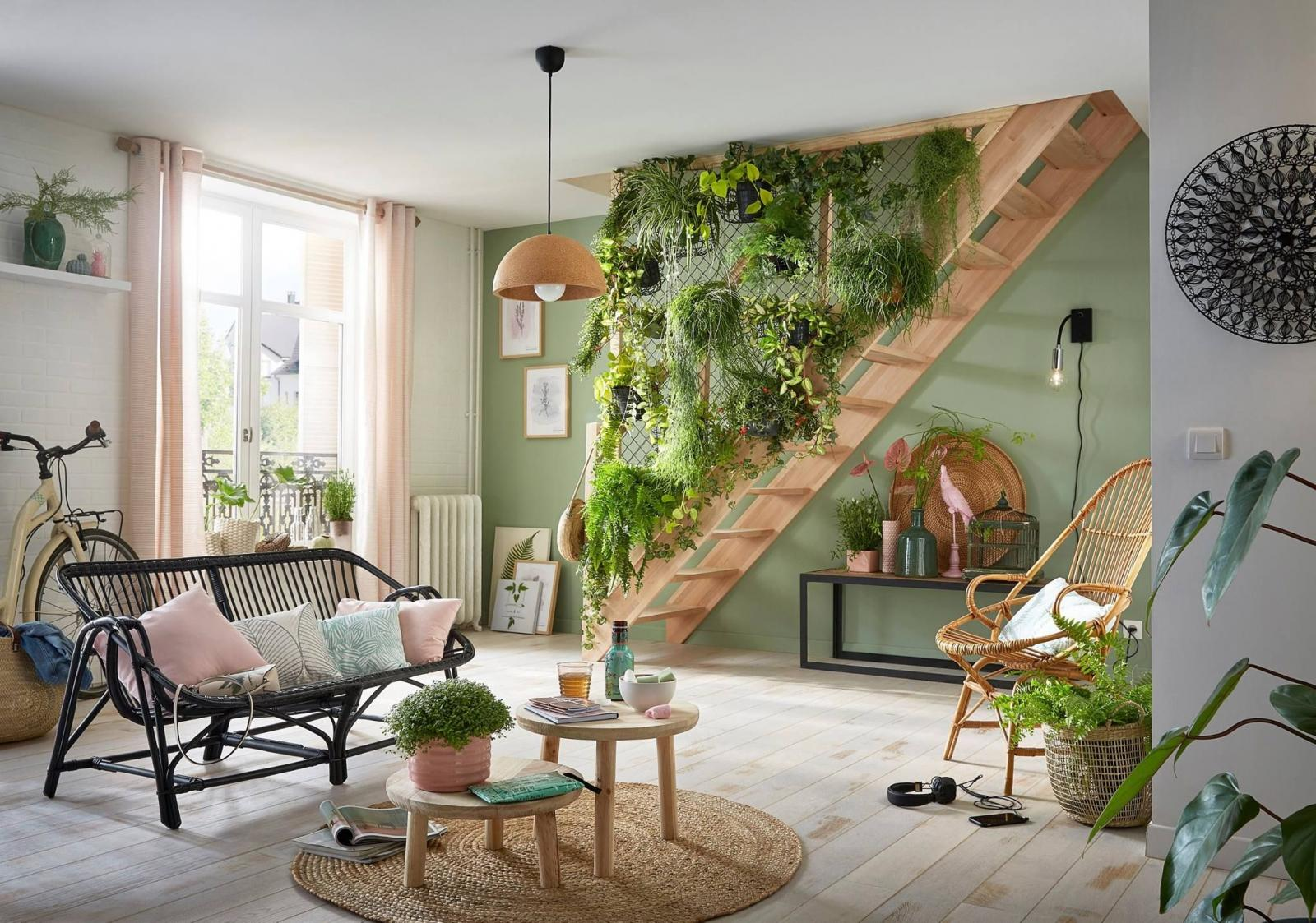 Décorer Son Mur Avec Des Photos des idées pour décorer son escalier | madame décore