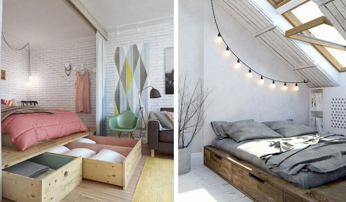 Photos leroy merlin int2 architecture c t maison - Meubler un petit studio ...
