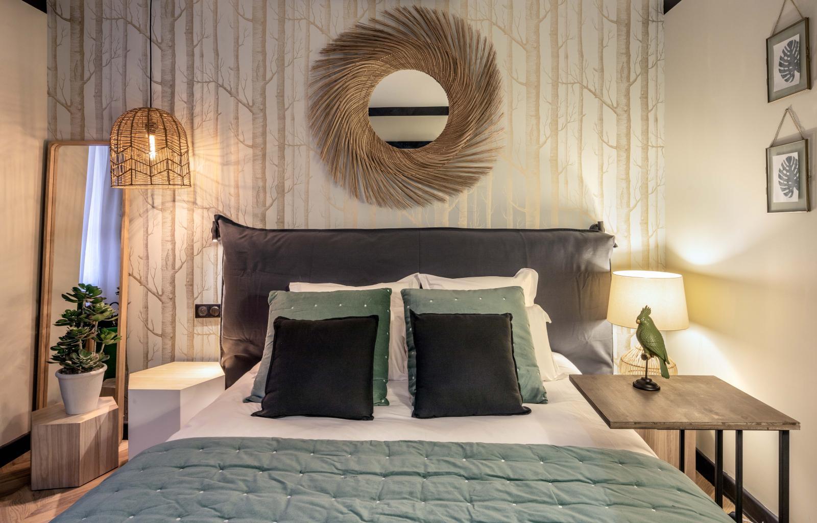 Miroir Maison Du Monde Industriel maisons du monde ouvre son premier hôtel à nantes | madame
