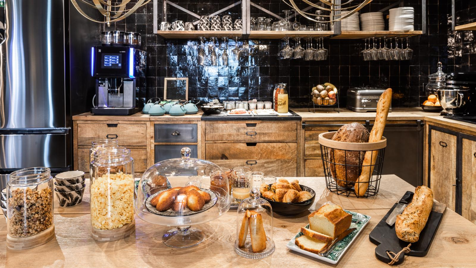 Maisons Du Monde Ouvre Son Premier Hotel A Nantes Madame Decore