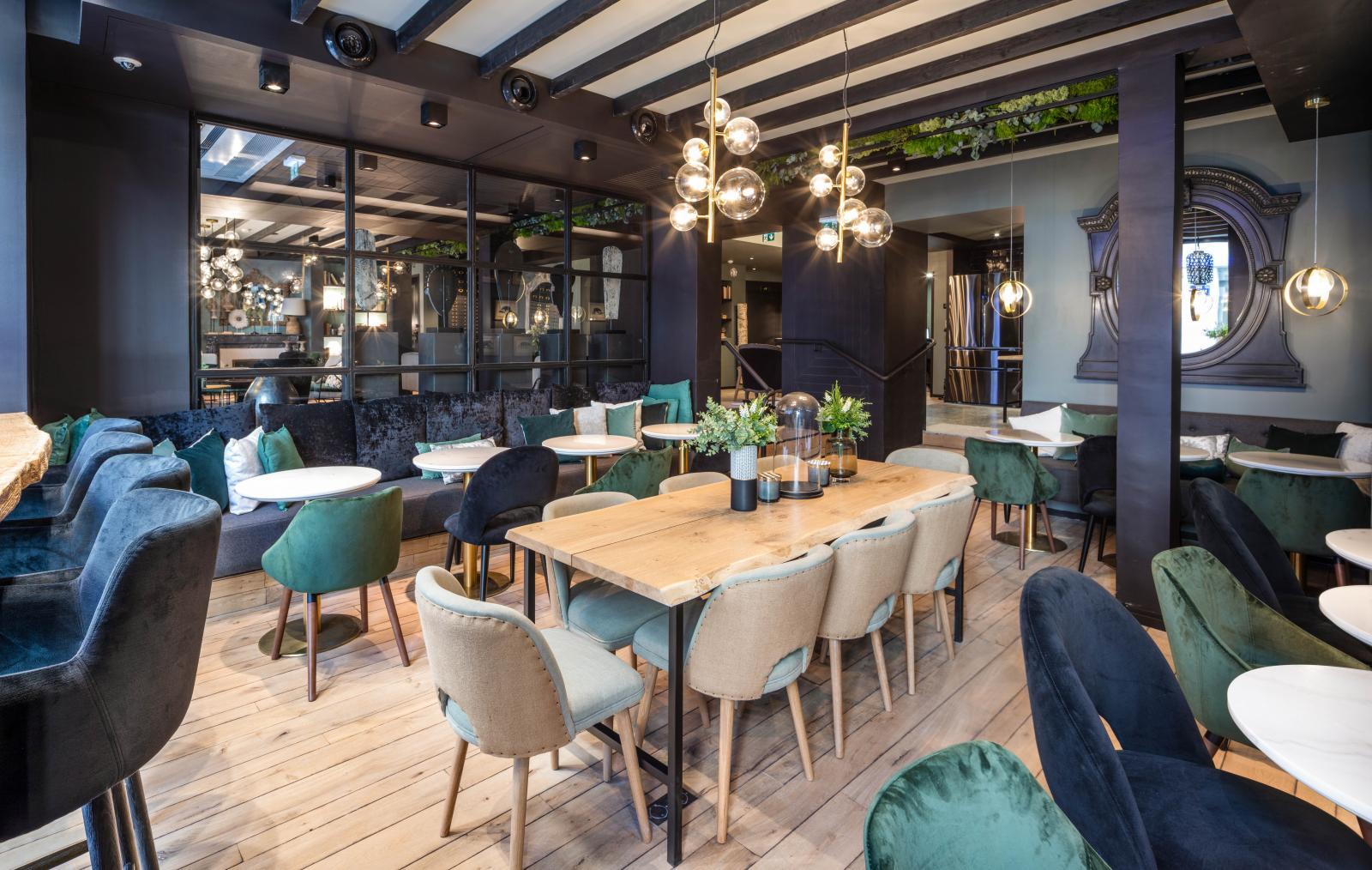 Maisons Du Monde Ouvre Son Premier Hôtel à Nantes Madame