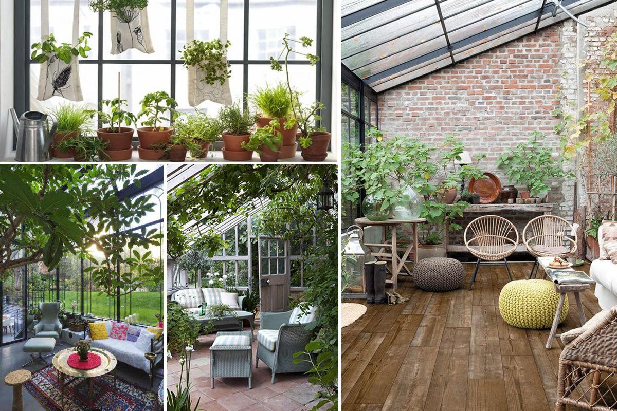 Véranda De Jardin Extérieur véranda : 5 façons de gagner en espace de vie   madame décore