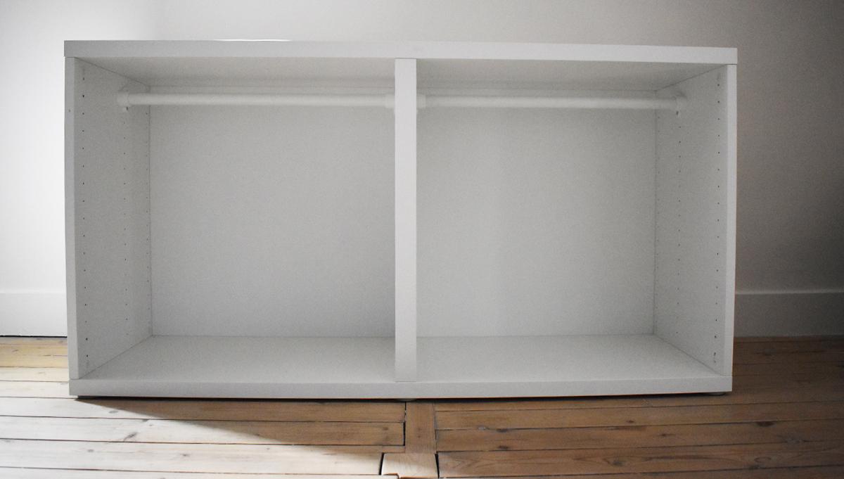 DIY : Customiser un meuble Ikea avec Superfront  Madame Décore