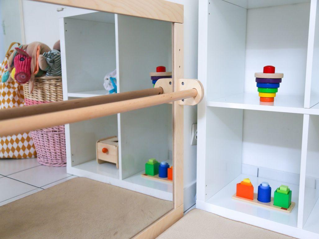 Best Miroir Chambre Bebe Montessori Pictures - House Design ...