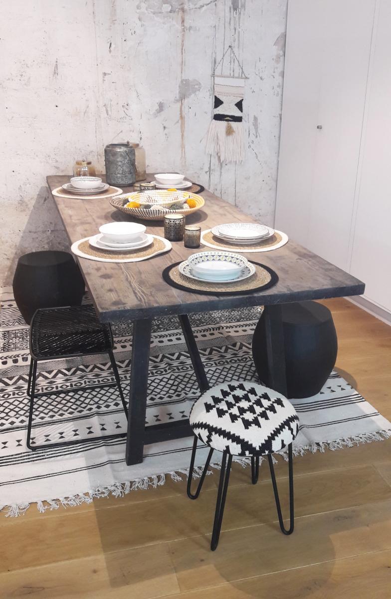 nouvelle collection maisons du monde madame d core. Black Bedroom Furniture Sets. Home Design Ideas