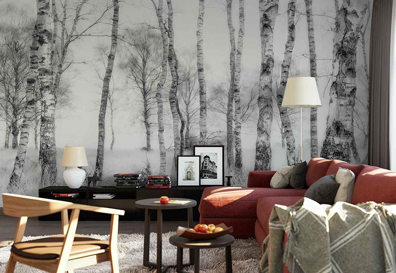 Papier Peint Pour Chambre 10 papiers peints panoramiques pour styliser son intérieur