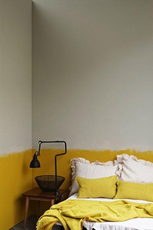 10 Facons Originales De Peindre Son Interieur Madame Decore