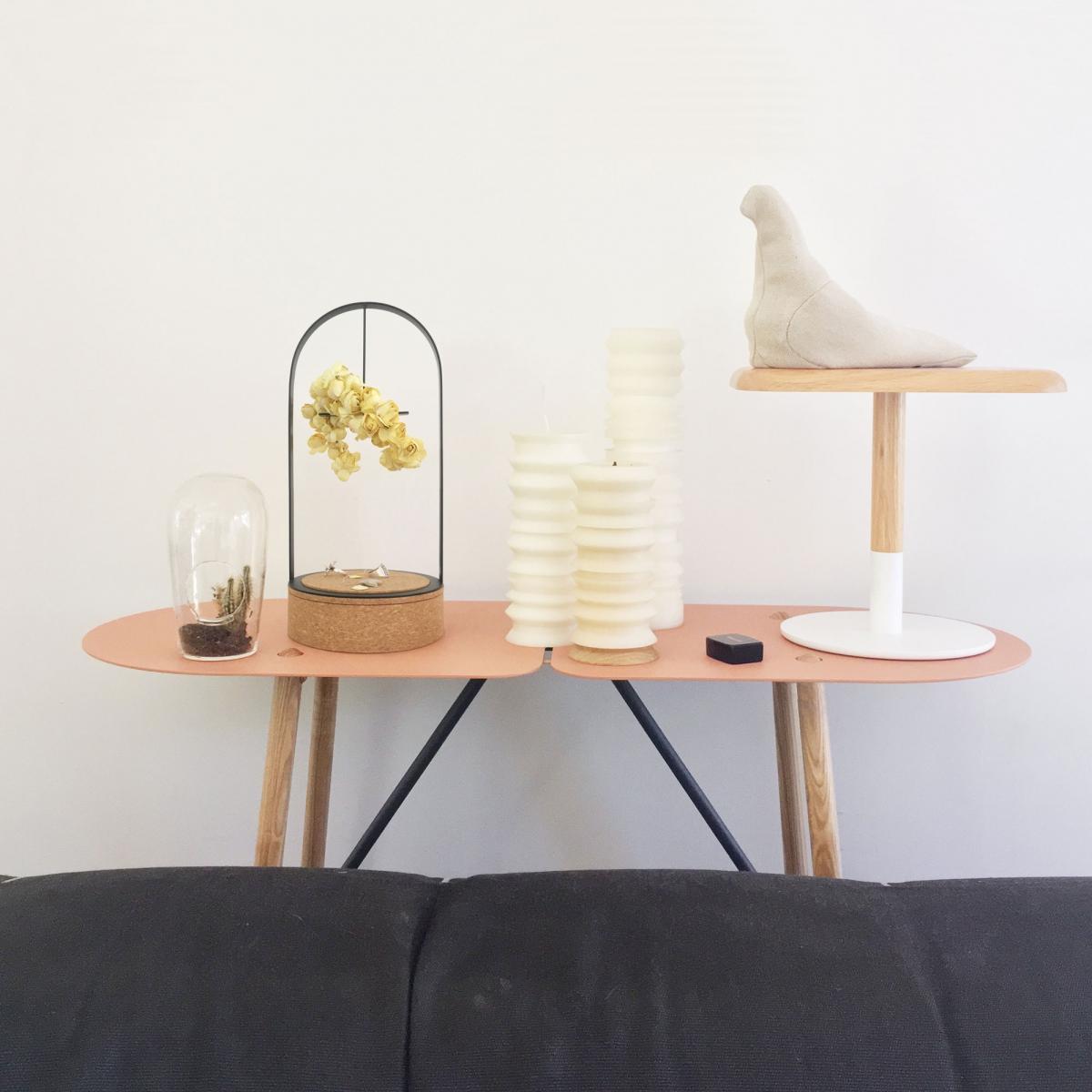 fleurs th cosm tiques et si on s 39 offrait une box madame d core. Black Bedroom Furniture Sets. Home Design Ideas