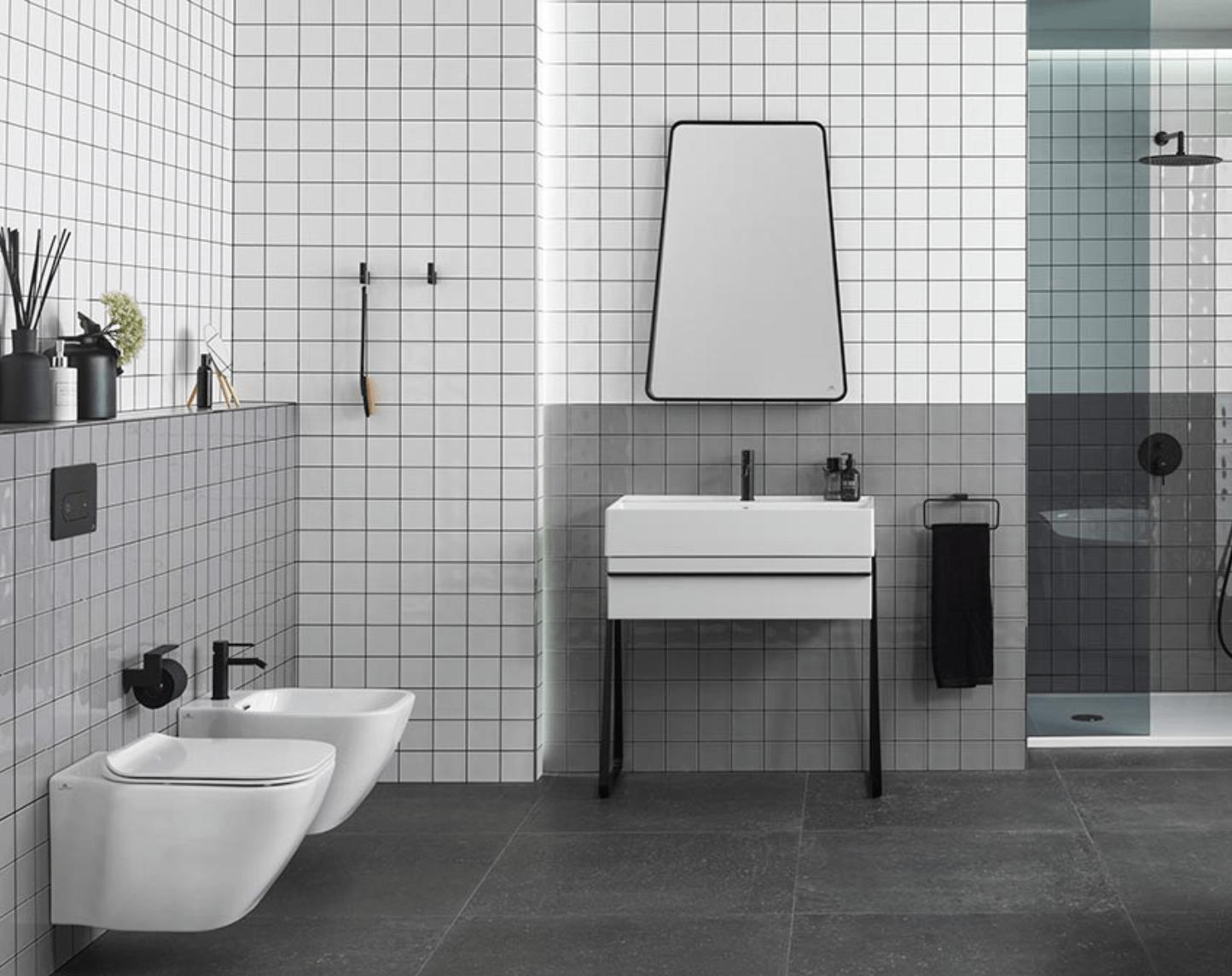 Amenagement Petite Salle De Bain Wc mes idées pour aménager une petite salle de bain | madame décore