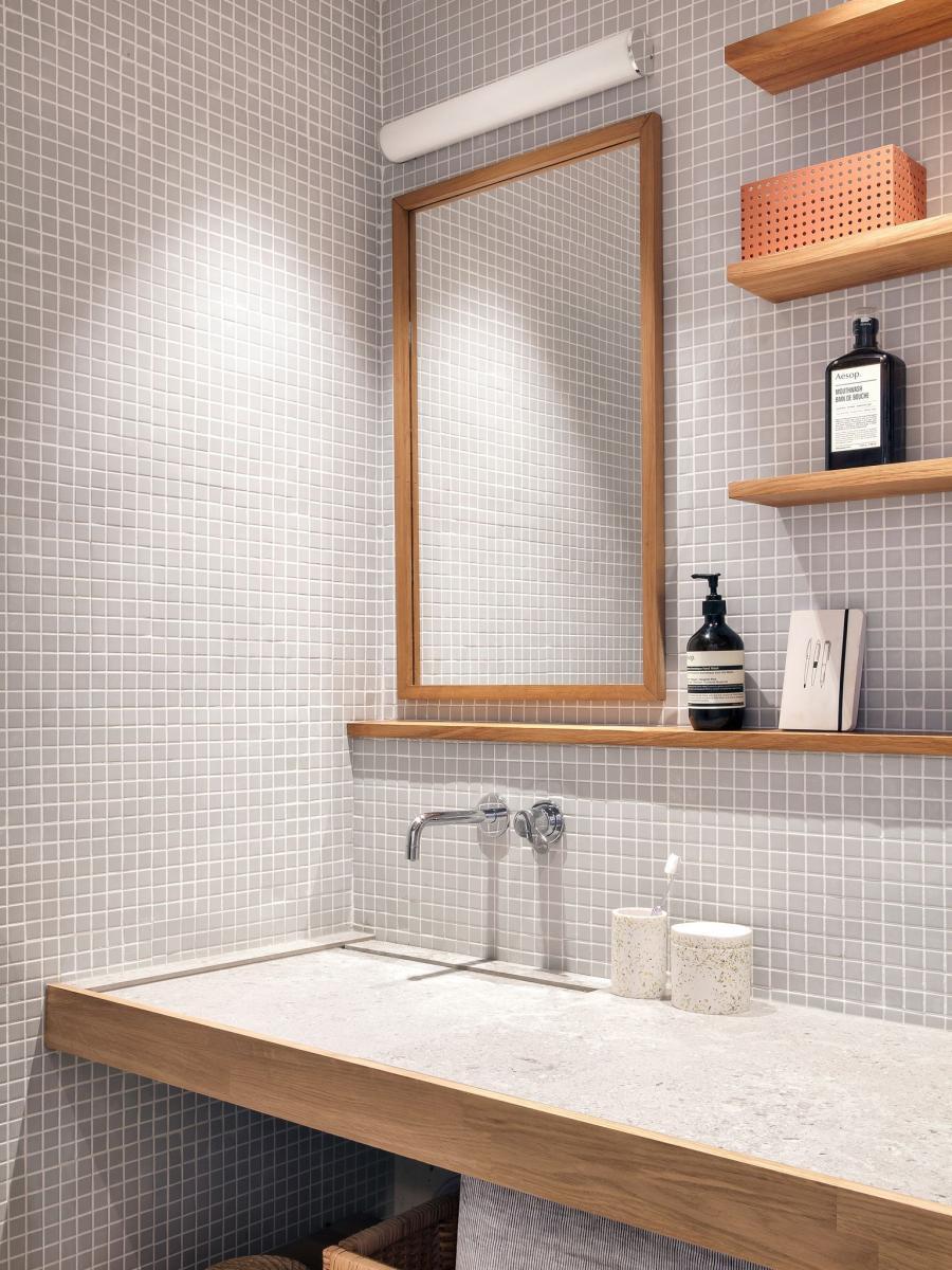 Moderniser Salle De Bain 10 idées pour une salle de bain stylée | madame décore