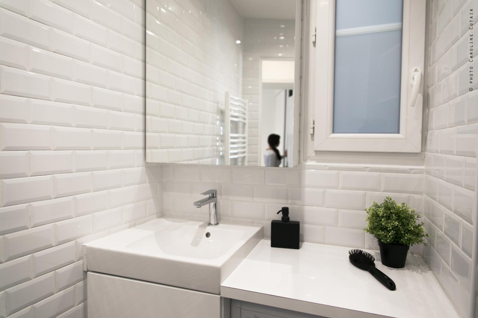 configuration salle de bain