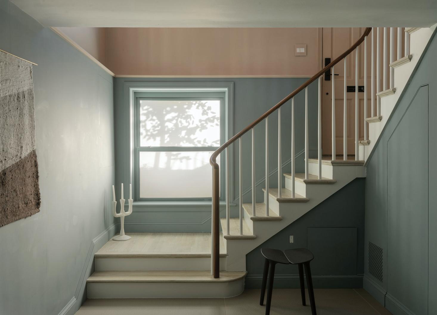 Design pur aux us madame d core for Brique interieur