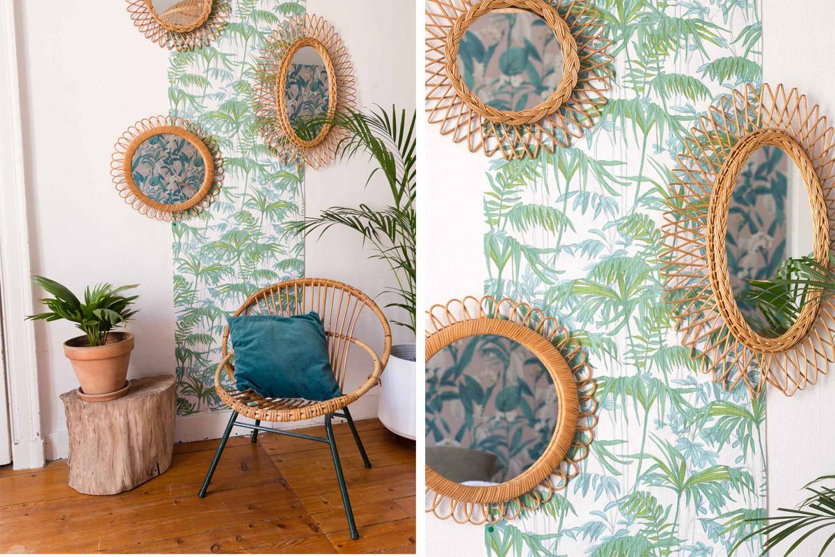 chantemur petite fort finest finest elegant fabulous chantemur papier peint salon papier. Black Bedroom Furniture Sets. Home Design Ideas