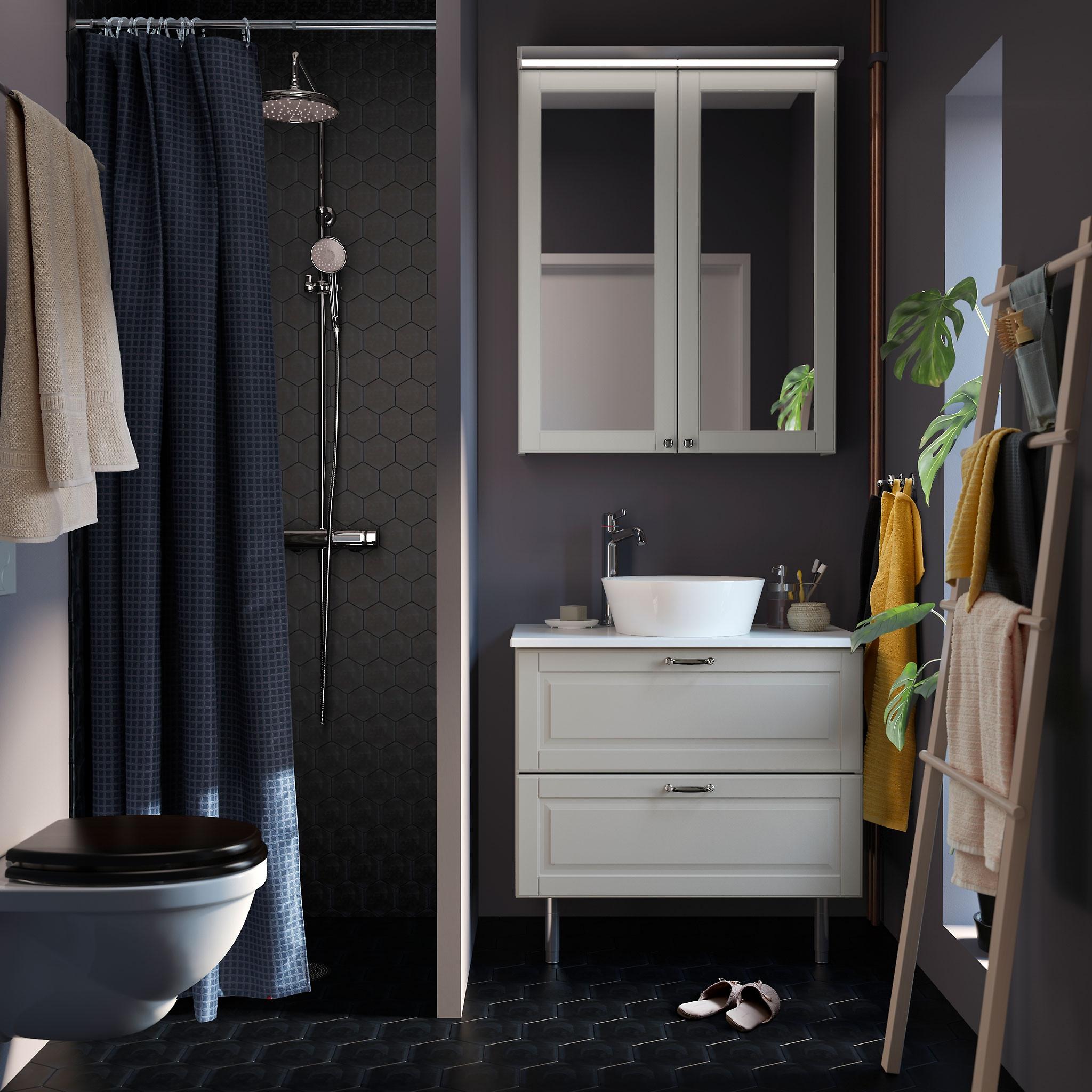 Salle De Bain Low Cost 10 idées pour une salle de bain stylée | madame décore