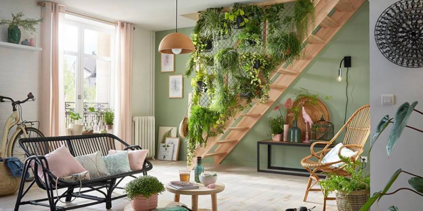 Des Idees Pour Decorer Son Escalier Madame Decore