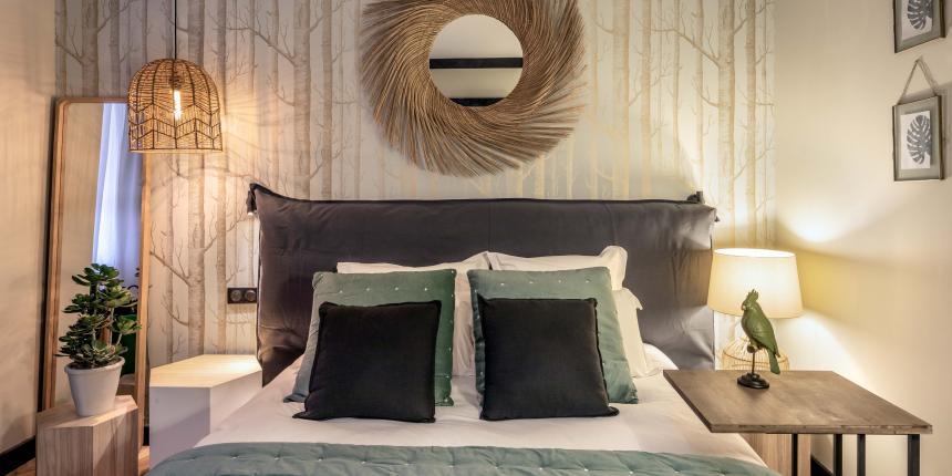 Maisons du Monde ouvre son premier hôtel à Nantes   Madame ...
