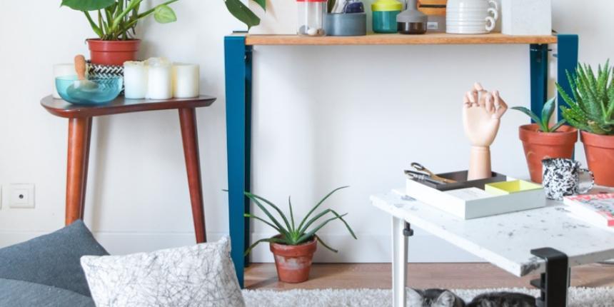 o trouver des pieds pour customiser sa table madame d core. Black Bedroom Furniture Sets. Home Design Ideas